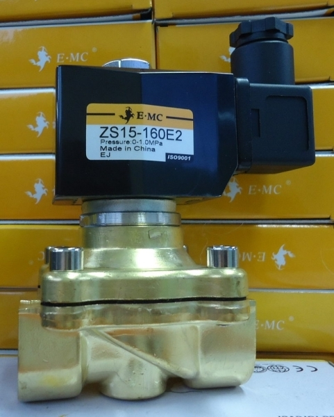 marca: EMC <br/>modelo:ZS15160E2 <br/>
